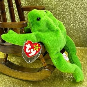 Ty The Beanie Baby Collection- Legs